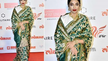 Sobhita Dhulipala: 'If Need Be, I'll Create Opportunities for Myself'