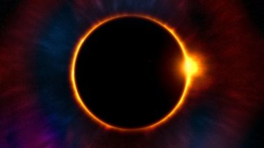 Solar Eclipse 2020 Date And Time: Names of Countries Where Surya Grahan Will Be Visible