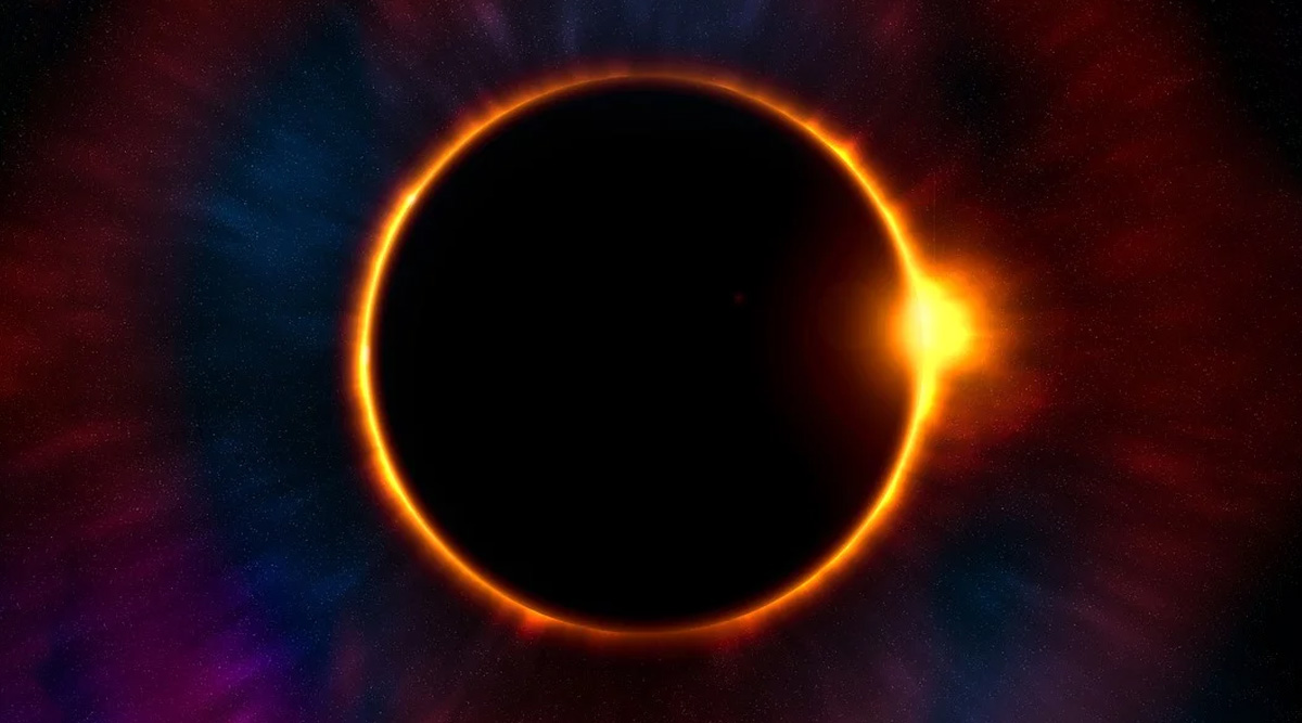 Solar Eclipse 2019 Sutak Date and Timing: Know What is The 'Inauspicious Time' During Last Surya Grahan Of The Year