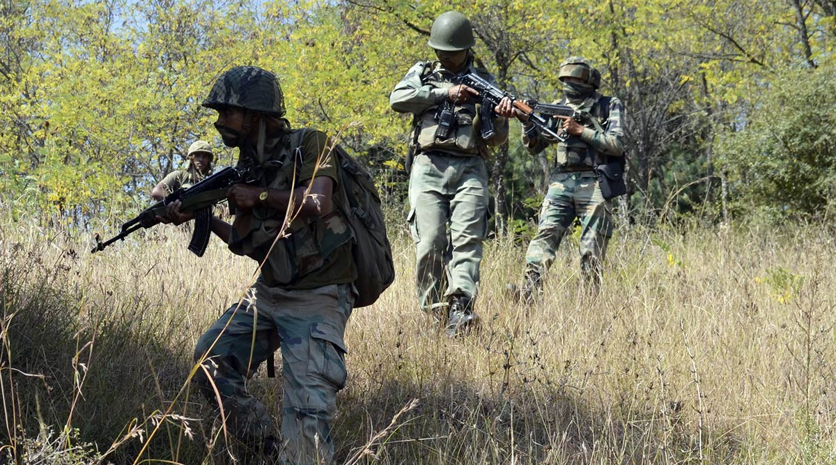 Indian Army Kills 3-4 Pakistan Soldiers in Retaliation to Ceasefire Violation in Jammu And Kashmir