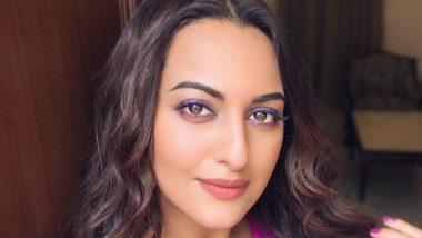 Sonakshi Sinha Says Anti-CAA Stir More Important Than 'Dabangg 3' Earnings