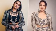 Aloha Sonakshi Sinha! The Fiercely Feminine and Boho-Chic Diva for Dabanng 3 Promotions