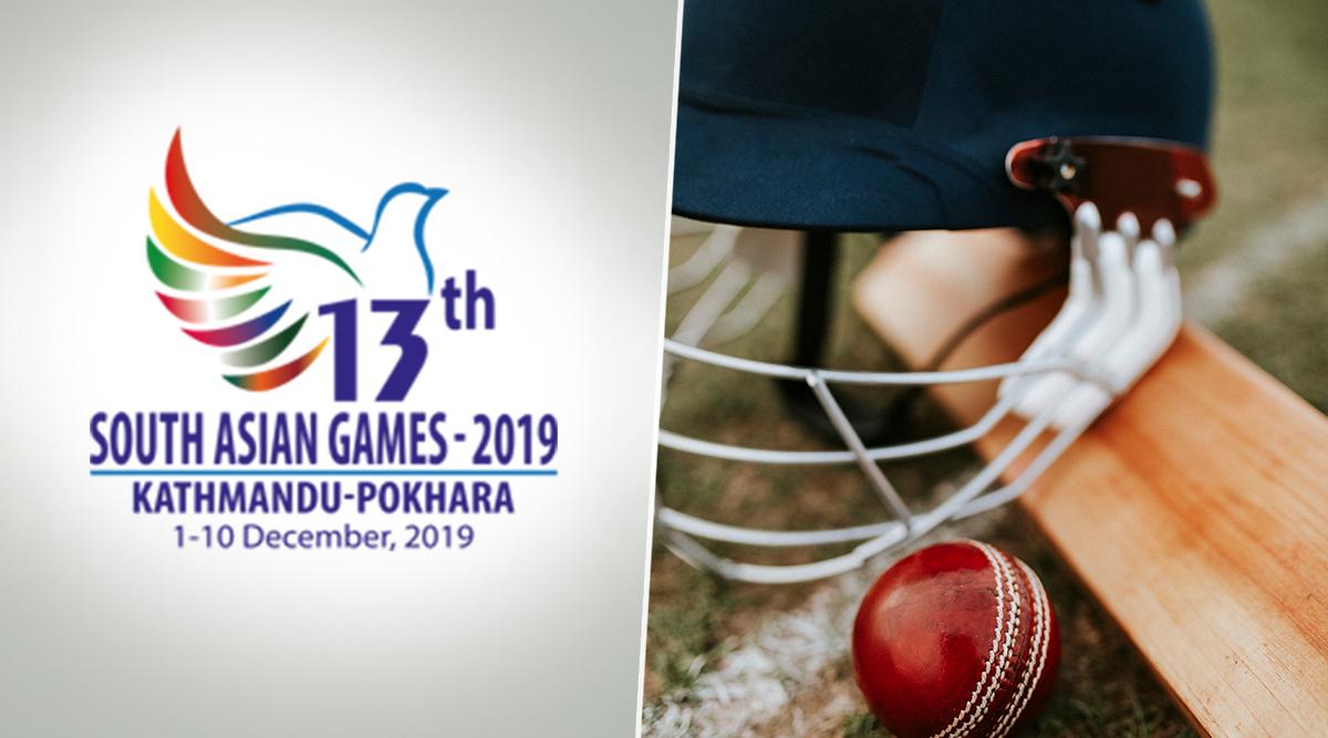 South Asian Games 2019 Men's Cricket Points Table: Sri Lanka U-23 and Bangladesh U-23 in Final of 13th SAG Cricket Tournament