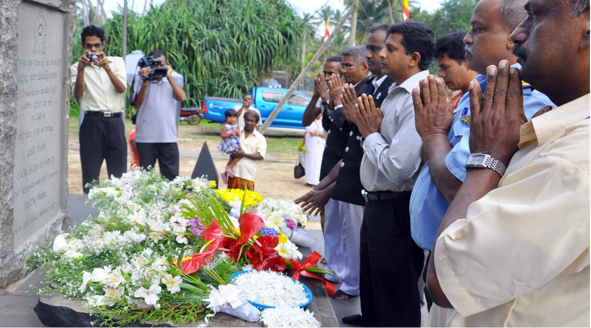Sri Lanka Marks 15th Anniversary of 2004 Tsunami, The Disaster Which Claimed Over 230,000 Lives