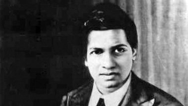Srinivasa Ramanujan 132nd Birth Anniversary: 10 Things to Know About 'The Man Who Knew Infinity'