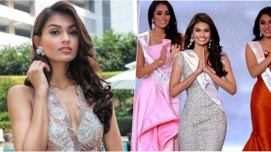 Miss World Asia 2019 Suman Rao Has THIS to Say on Finishing Third in Miss World Race Behind Toni-Ann Singh and Ophely Mezino