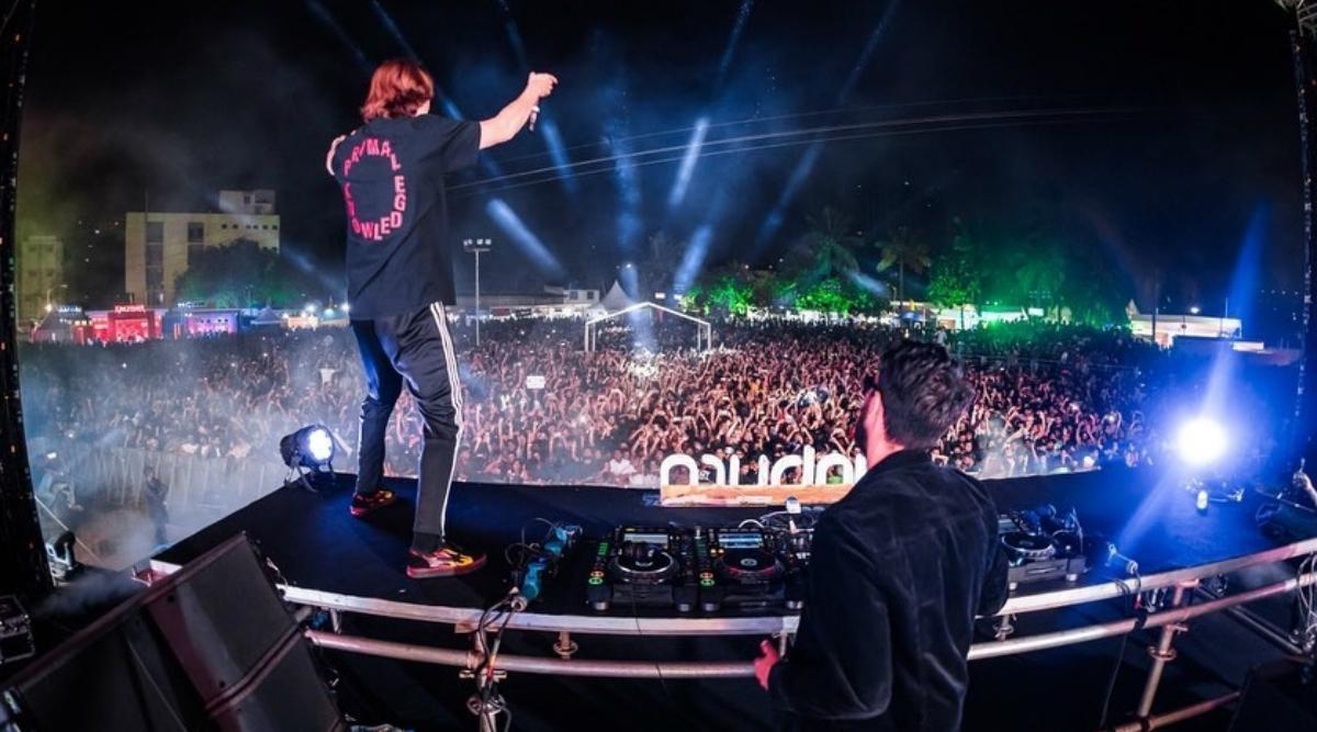Sunburn Festival 2019 in Goa: What Goes Behind Sunburn Music Festival