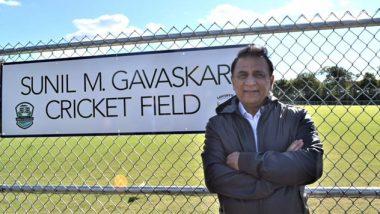 Mohammed Shami Reminds Me of Malcolm Marshall: Sunil Gavaskar Praises 2019 ODIs' Highest Wicket-Taker