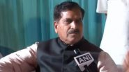 Suresh Angadi Dies of COVID-19; Union MoS Was Hospitalised at Delhi AIIMS