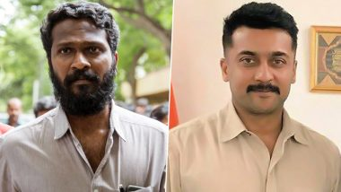 S40: Asuran Director Vetrimaaran to Team Up with Suriya For the First Time!