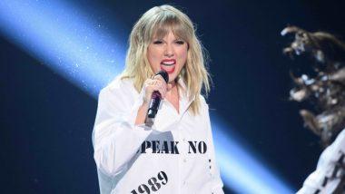 Taylor Swift Donates $1 Million For Nashville Tornado Victims