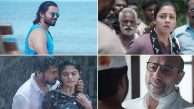 Thambi Trailer: This Karthi and Jyotika Starrer Is Packed With Emotions As Well as a Suspense (Watch Video)