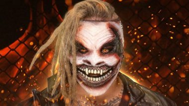 Year Ender 2019: Introduction of 'The Fiend', Bray Wyatt's Alter Ego Is The Most Bizarre Gimmick in the History of WWE (Watch Videos)