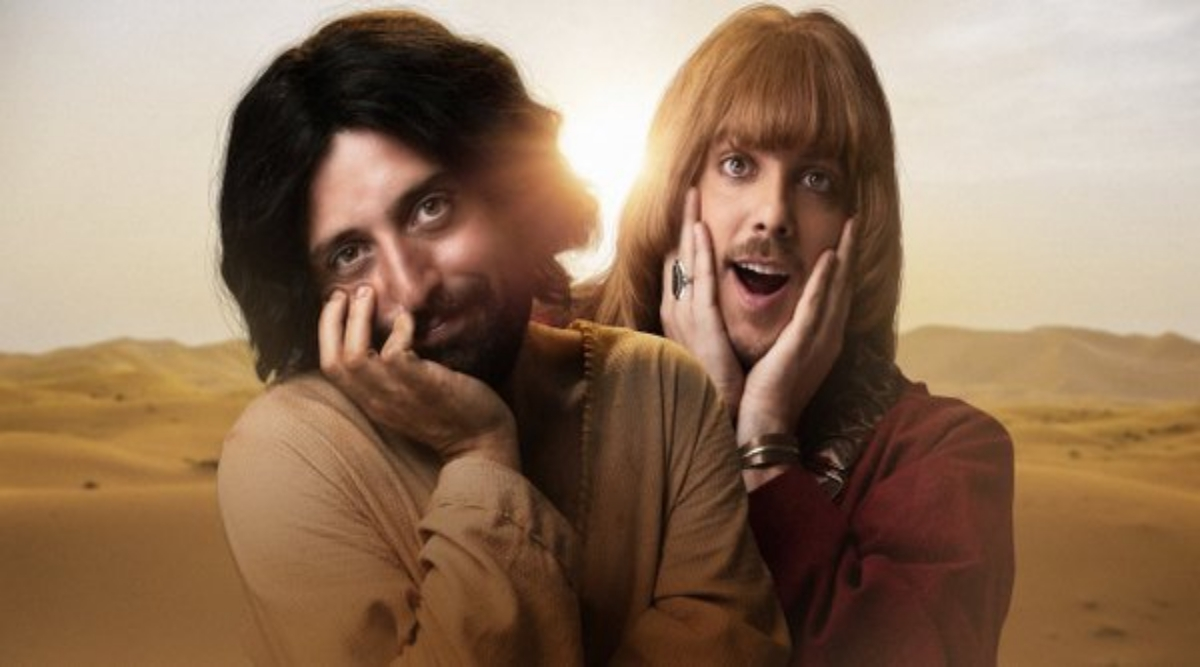 Netflix's Comedy 'The First Temptation of Christ' Featuring Jesus Christ as Gay Gets 1 Million Signs on Petition to Take it Down