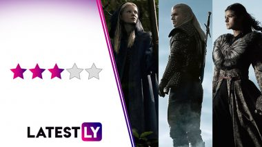 Netflix Series The Witcher Review: Henry Cavill is Hot But Anya Chalotra and Freya Allan Are the Pillars Of This Visual Spectacle