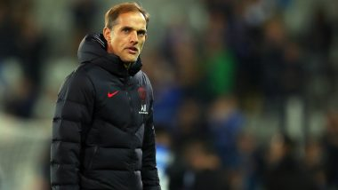 PSG Manager Thomas Tuchel Expects His Side to Continue Their Good Run Against Saint Etienne in Ligue 1 2019–20 Clash, Says 'The Team Is in Good Touch'
