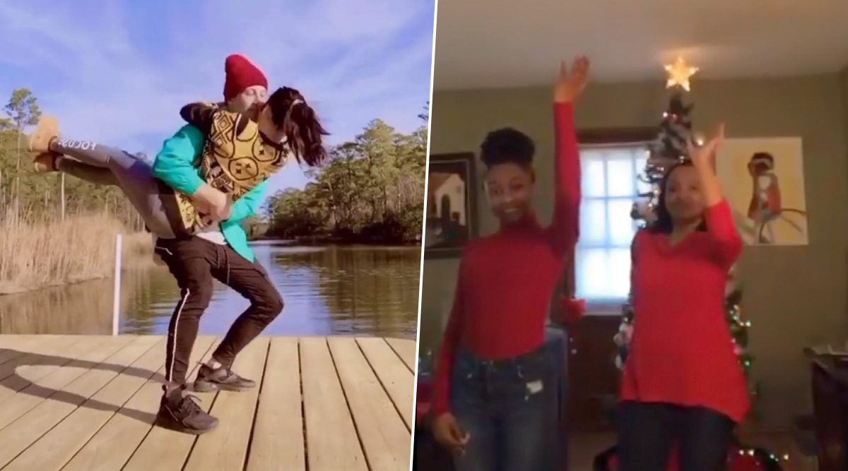 TikTok Traditions Trend Online: Users Show Their Family Moments This Holiday Season by Making Videos Together