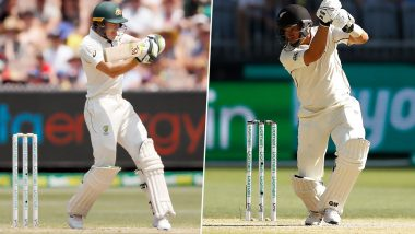 Tim Paine Sledges Ross Taylor, Says He Knows 'Bloke in the Truck' During AUS vs NZ, Boxing Day Test 2019 (Watch Video)