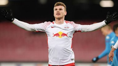 Chelsea Transfer News Update: Timo Werner on Blues Radar, German Striker Emerges As Top Priority