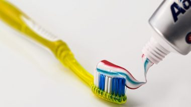 Brushing Teeth Frequently Linked to Reduced Heart Failure Risk