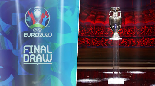 UEFA Euro 2020 Draw OUT: Check Full Groups & Teams As France, Germany and Portugal Get Drawn Together in 'Group of Death'