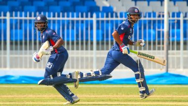 United Arab Emirates vs USA Dream11 Team Prediction: Tips to Pick Best All-Rounders, Batsmen, Bowlers & Wicket-Keepers for UAE vs USA 4th ODI 2019 ICC Cricket World Cup League 2 Series