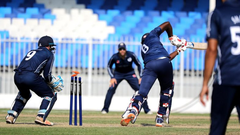 Scotland vs United States Dream11 Team Prediction: Tips to Pick Best All-Rounders, Batsmen, Bowlers & Wicket-Keepers for SCO vs USA 5th ODI 2019 ICC Cricket World Cup League 2 Series