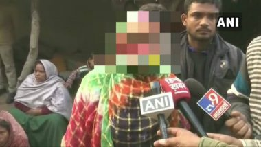 Unnao Rape Victim's Sister Says Family Won't Perform Last Rites Unless CM Yogi Adityanath Reaches Her Village