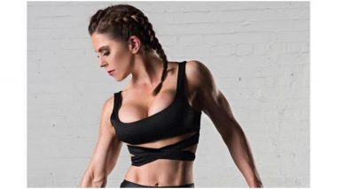 Elizabeth Marshall Speaks About What Inspired Her To Become A Fitness Influencer
