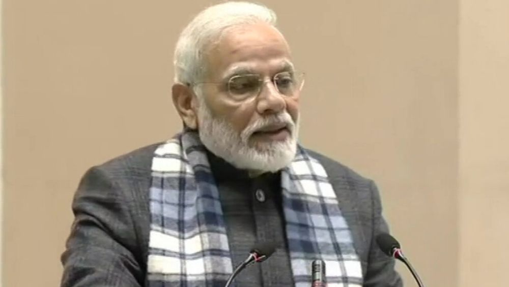 Republic Day 2020: PM Narendra Modi Wishes Nation on India's 71st R-Day