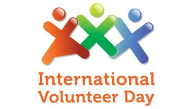 International Volunteer Day For Economic & Social Development 2019 Theme: Date & Significance of the IVD