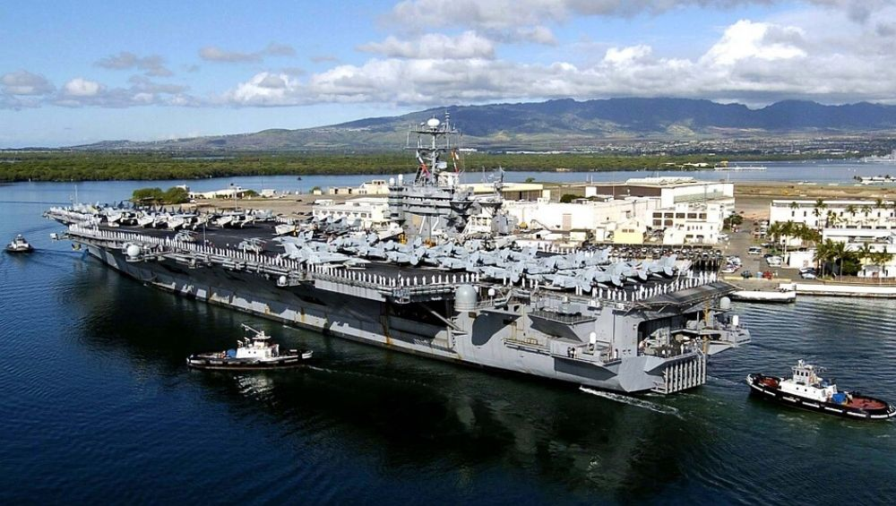 Pearl Harbor Naval Shipyard Shooting Update: 3 Injured After Gunman Opens Fire Before Taking His Own Life