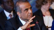 Sunil Mittal of Bharti Airtel Rings Alarm Bell: 'Telecom Industry Passing Through Its Worst Phase in 25 Years, Needs Immediate Government Help'