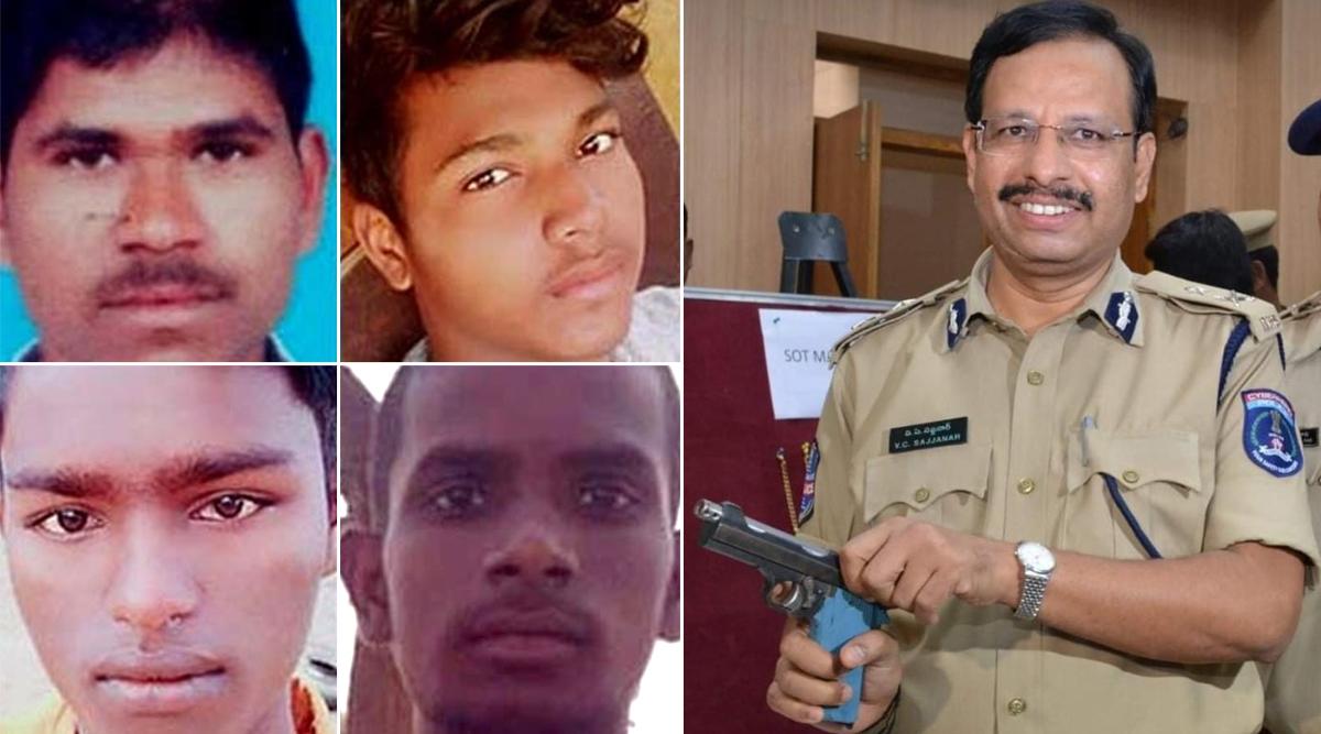 Hyderabad Encounter Reminiscent of 2008 Warangal Shootout, Both Happened Under Top Cop VC Sajjanar's Watch