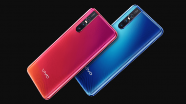 Vivo S1 Pro Smartphone With Punch-Hole Display Coming To India Next Month; To Be Priced Below Rs 20,000