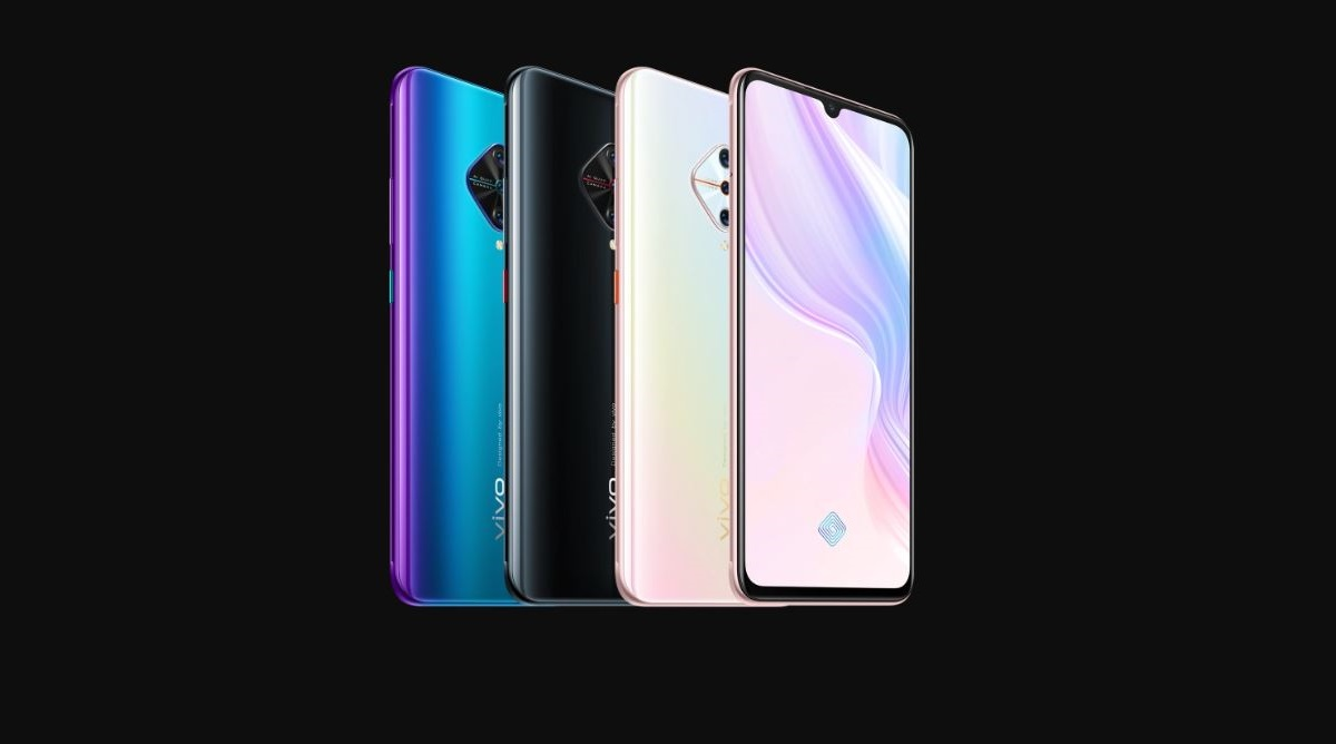 Vivo Y9s Smartphone With Quad Rear Camera Launched; Check Prices, Features & Specifications