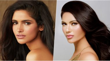 Miss Universe 2019 Final Top 20 Full List: Vartika Singh, Gazini Ganados Named Wild-Card Semi-Finalist, Back in The Race to Win Crown at 68th Edition