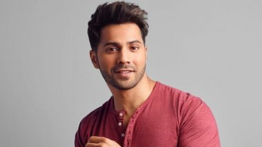 Varun Dhawan Pledges to Provide Meals for Medical Staff at Hospitals and Homeless People, Says 'This is a Long Battle and We Have to Fight it Together'