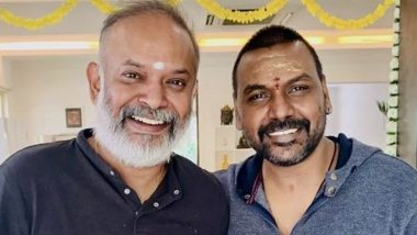 Venkat Prabhu to Collaborate with Raghava Lawrence, And It Is Not a Horror Film