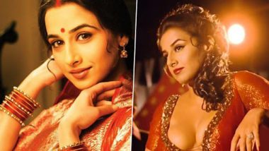 Vidya Balan Birthday Special: 5 Performances By The Actress That Deserve Standing Ovation