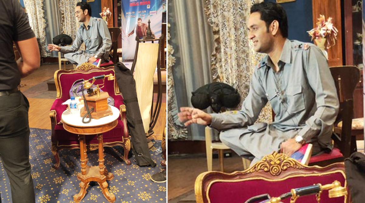 Bigg Boss 13: Former Contestant and Mastermind Vikas Gupta All Set to Enter Salman Khan's Reality Show (View Pic)