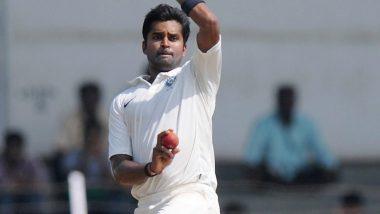 Vinay Kumar Surpasses Pankaj Singh to Become Highest Wicket-Taking Pacer in Ranji Trophy History, Achieves Feat in Mizoram vs Puducherry Clash