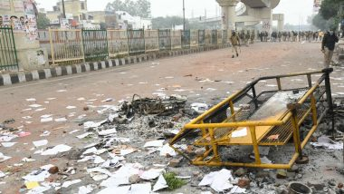 Citizenship Amendment Act: Section 144 Imposed in North East Delhi Day After Violence in Seelampur And Jafrabad