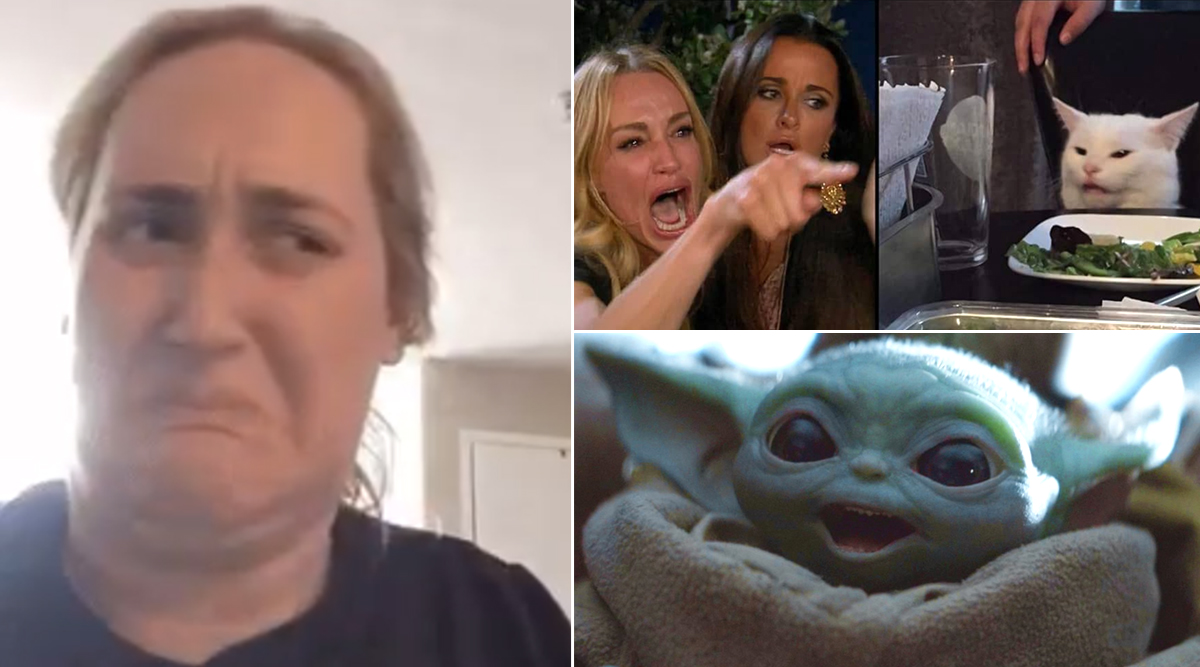 Best Viral Memes of 2019: From Fiji Water Girl to Baby Yoda, Funny Jokes and Meme Trends That Made Everyone Laugh