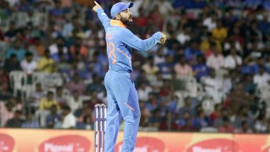 Virat Kohli on Ravindra Jadeja Run-Out Controversy, Says 'People Sitting Outside Cannot Tell the Fielder or Umpire to Review the Call