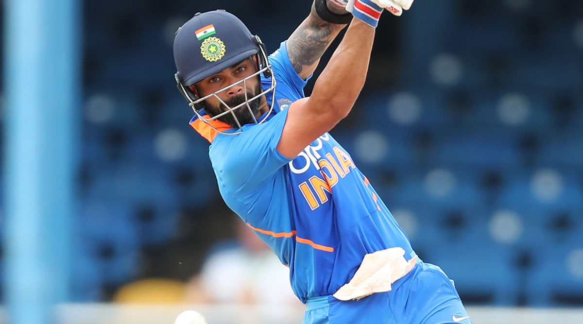 Virat Kohli Record in T20Is Vs New Zealand: Ahead of IND vs NZ Series, Here's a Look Indian Skipper's Performance Against Black Caps