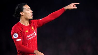 Virgil Van Dijk Injury Update: Liverpool Star Opts Out Of Euro 2020 As He Targets Pre-Season With Reds