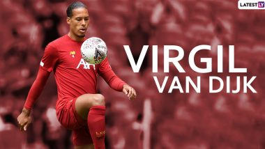 Year Ender 2019 Virgil Van Dijk Special: Top Moments of UEFA Men's Player of the Year