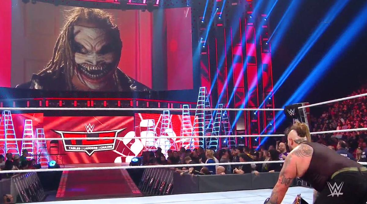 WWE TLC 2019 Results and Highlights: Bray Wyatt Defeats the Miz; Daniel Bryan Attacks the Universal Champion After Match (View Pics & Videos)