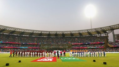 India vs West Indies 3rd T20I 2019 Match Weather & Rain Forecast From Mumbai: Check Pitch Report of Wankhede Stadium